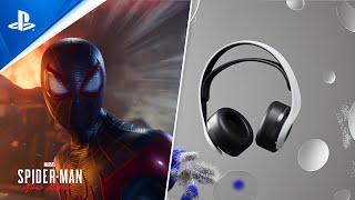 Juegos PS5 | Audio  3D