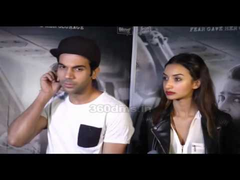 ALIGARH Actor Rajkumar Rao: I Like Patralekha And Its A Natural Thing