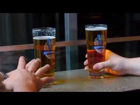 Media One Creative partners with Steam Whistle Brewing!