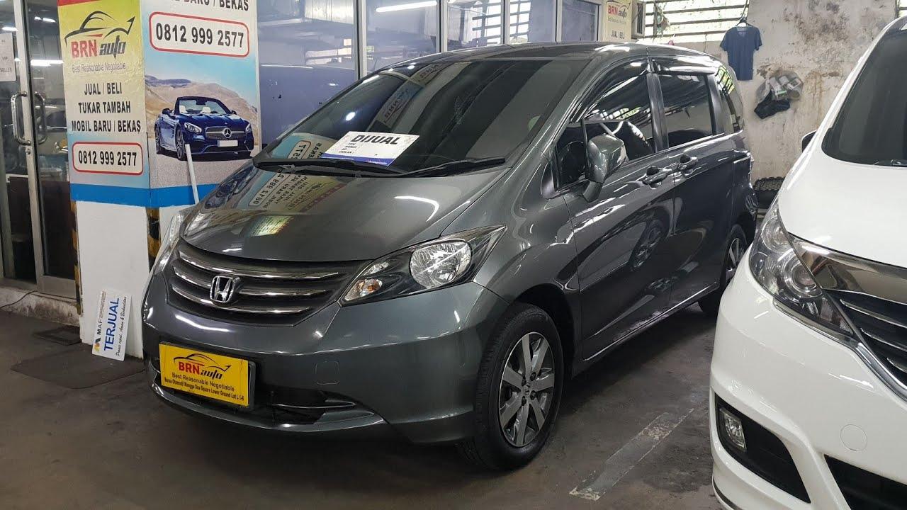 Kelebihan Kekurangan Harga Honda Freed 2010 Psd Bekas Murah Berkualitas
