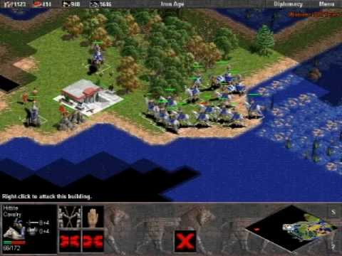 Age of Empires - PC Classics - Review
