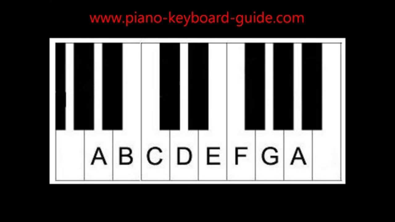 Learn piano scales major natural harmonic melodic minor learn piano scales major natural harmonic melodic minor chromatic scales youtube hexwebz Image collections