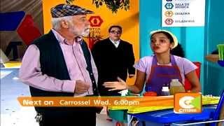 NEXT ON: Carrousel Episode 8 YouTube Videos
