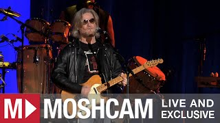 Daryl Hall & John Oates - Maneater | Live in Sydney | Moshcam