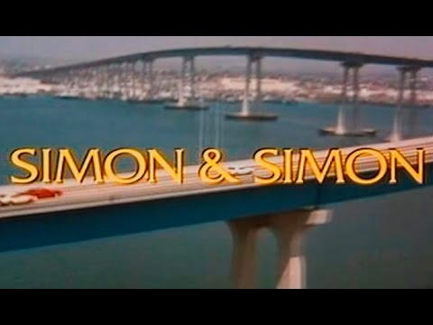 Simon & Simon Theme (Intro & Outro)