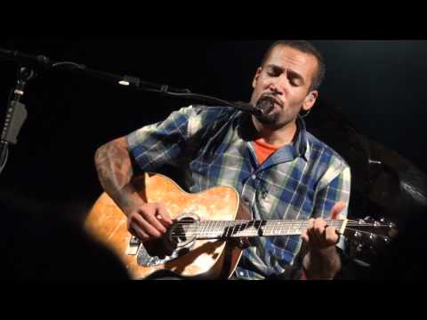 HD Ben Harper   Not Fire Not Ice   Malkin Bowl Vancouver 08 28 11