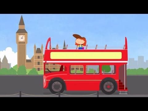 Мультик про машинки в Англии. Доктор Машинкова. Капуки Кануки. Правила дорожного движения для детей