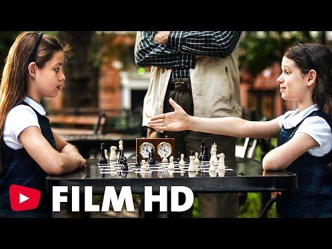 La Reine des Jeux (Échecs, Jeu de la Dame, Famille) - Film COMPLET en Français