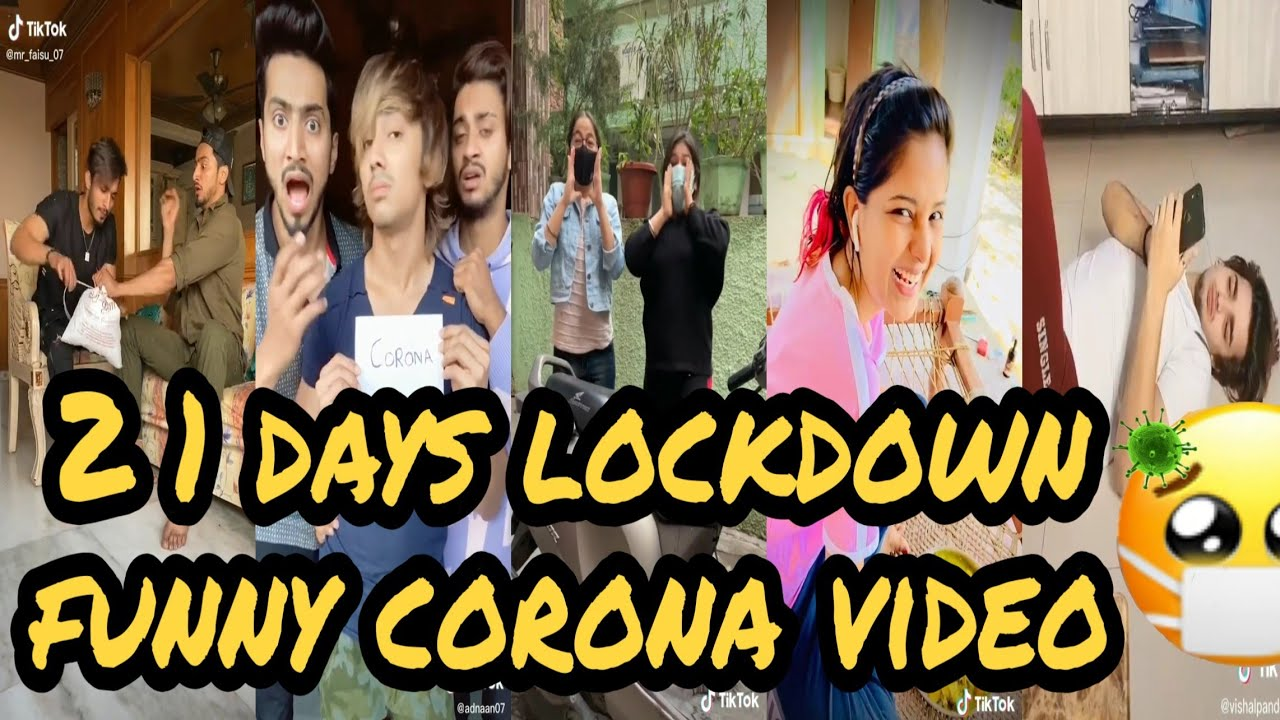 Coronavirus Lockdown Funny Memes In Hindi