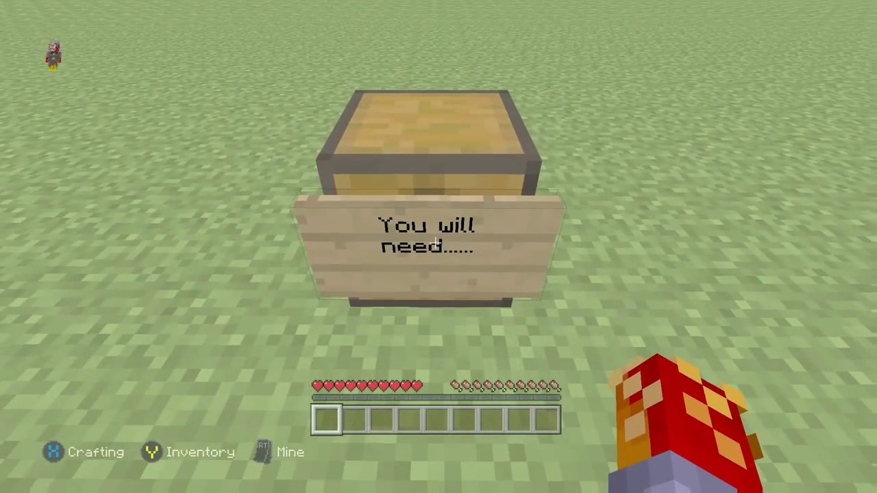 how to make a simple tnt cannon in minecraft 1.8