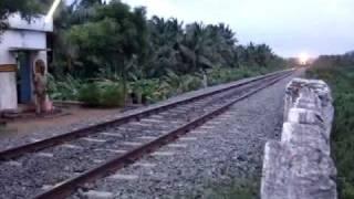 6124-Ananthapuri Express