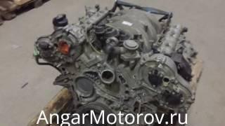 Двигун Mercedes ML 350 W164 Мотор Мерседес МЛ 350 3.5 M272697, M272.697, M272697, m272 ed350