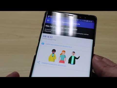 Ainda dá para ganhar dinheiro com o Google Opinion Rewards no celular