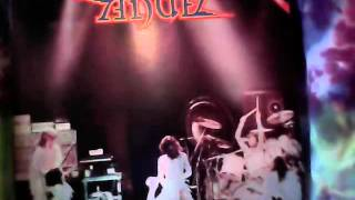 ANGEL LIVE WITHOUT A NET ALBUM PART 5 OF 8