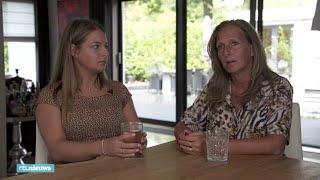 Weduwe Stan Storimans: 'De moord heeft een diep gat geslagen' - RTL NIEUWS
