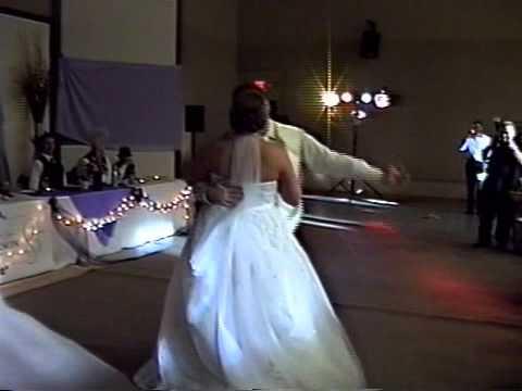 Jason and shelly wedding montage