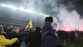 Planstormning Kalmar FF - AIK 20181111