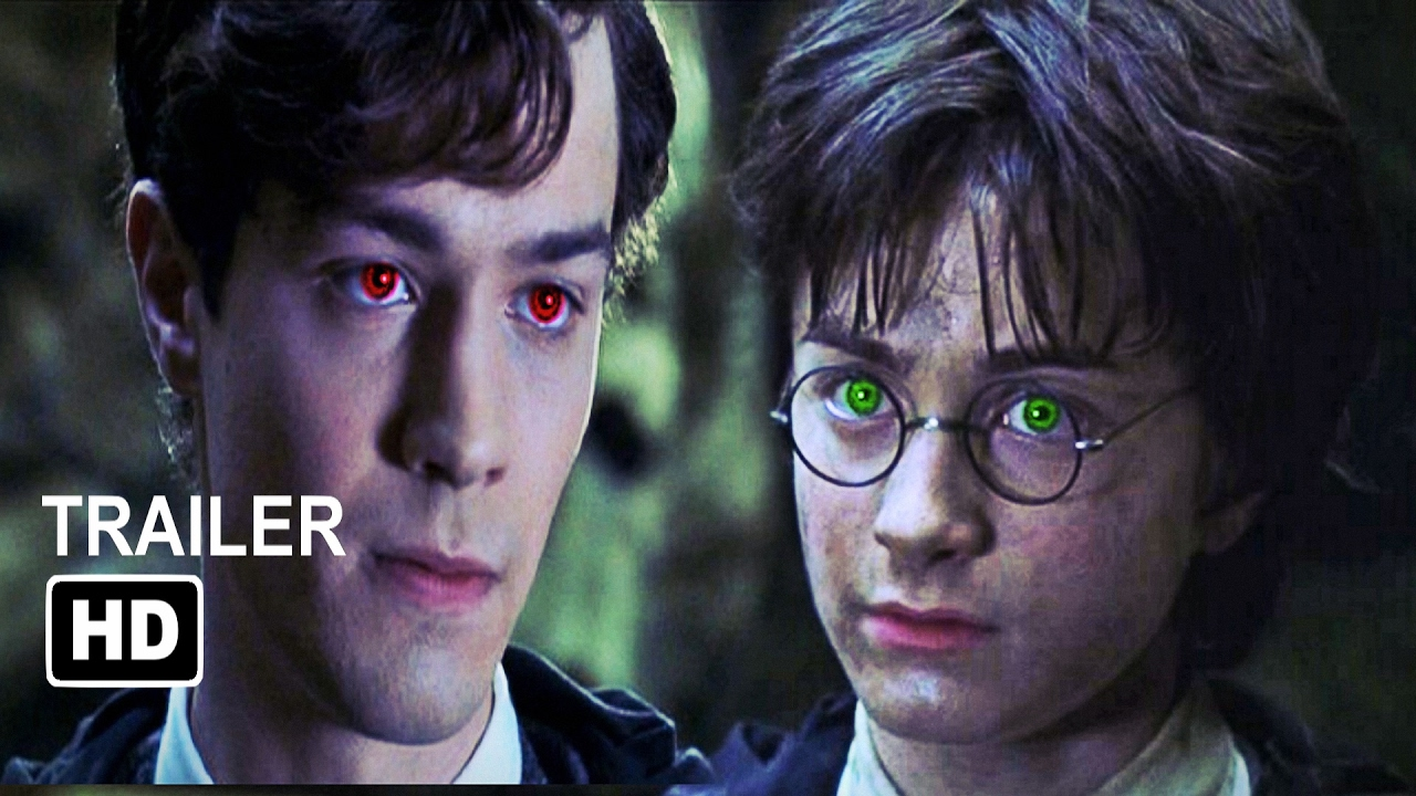 Harry Potter & Tom Riddle – Solace in Shadows [Fanfic ...  Harry Potter & ...