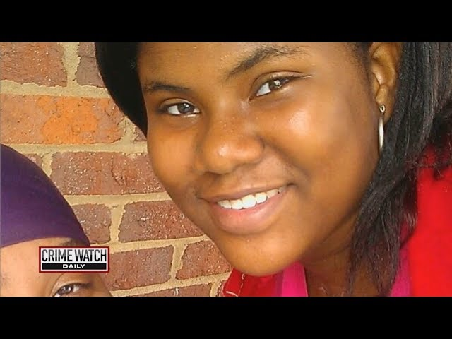Janell Carwell vanishes as mom, stepdad give false info
