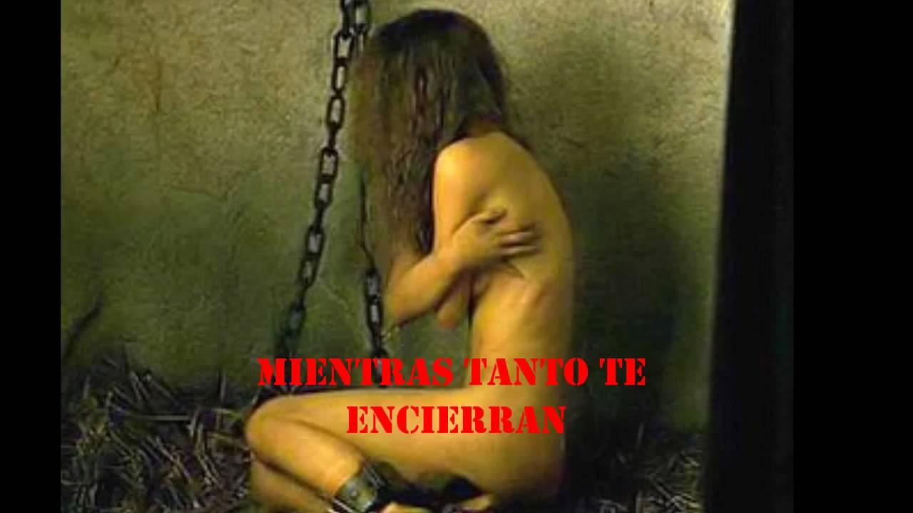 prostitutas en la calle esclava para hombre