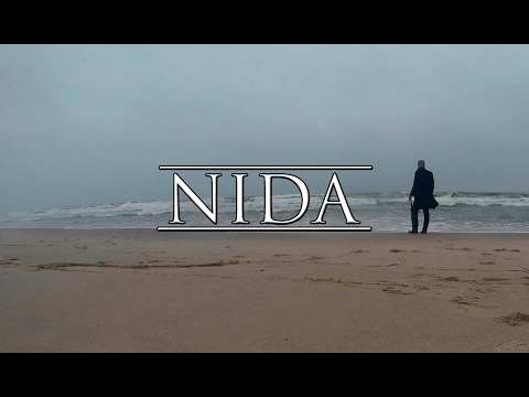 Nida. Lithuania. Baltic sea. Curonian Lagoon. Curonian Spit.
