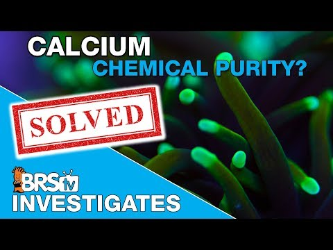 Which Calcium Supplement Would You Choose? We Test Popular Options. | BRStv Investigates