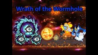 Battle Cats - Wrath of the Wormhole [No CotC Treasure]