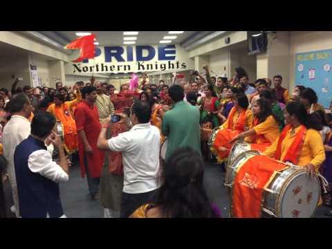 Marathi Vishwa jallosh 2015 ,  Plainsboro, NJ