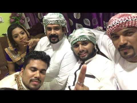Location Selfy Video    Snehaveettile Kallyanam   New Malayalam Super Hit Album 2017