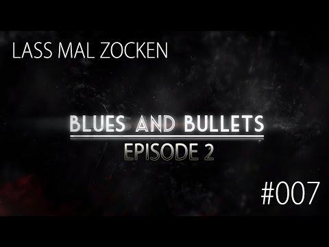 LMZ! Blues and Bullets #007 - Affären und ihr Spiel