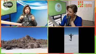 Lo que deja la vista de Luisito Comunica a Bolivia