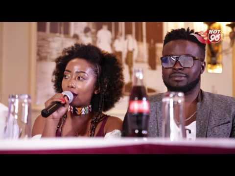 Denise in The Coke Studio Africa | 2017