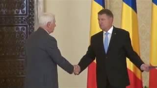 Membrii Guvernului Mihai Tudose depun juramantul