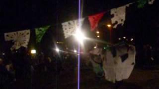 carnaval de huecorio en california