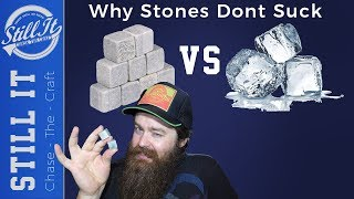 Are Whisky Stones Any Good?  YES! . . . . And No