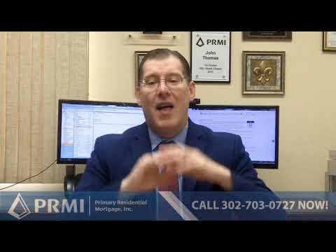Mortgage Rates Weekly Video Update March 10 2019