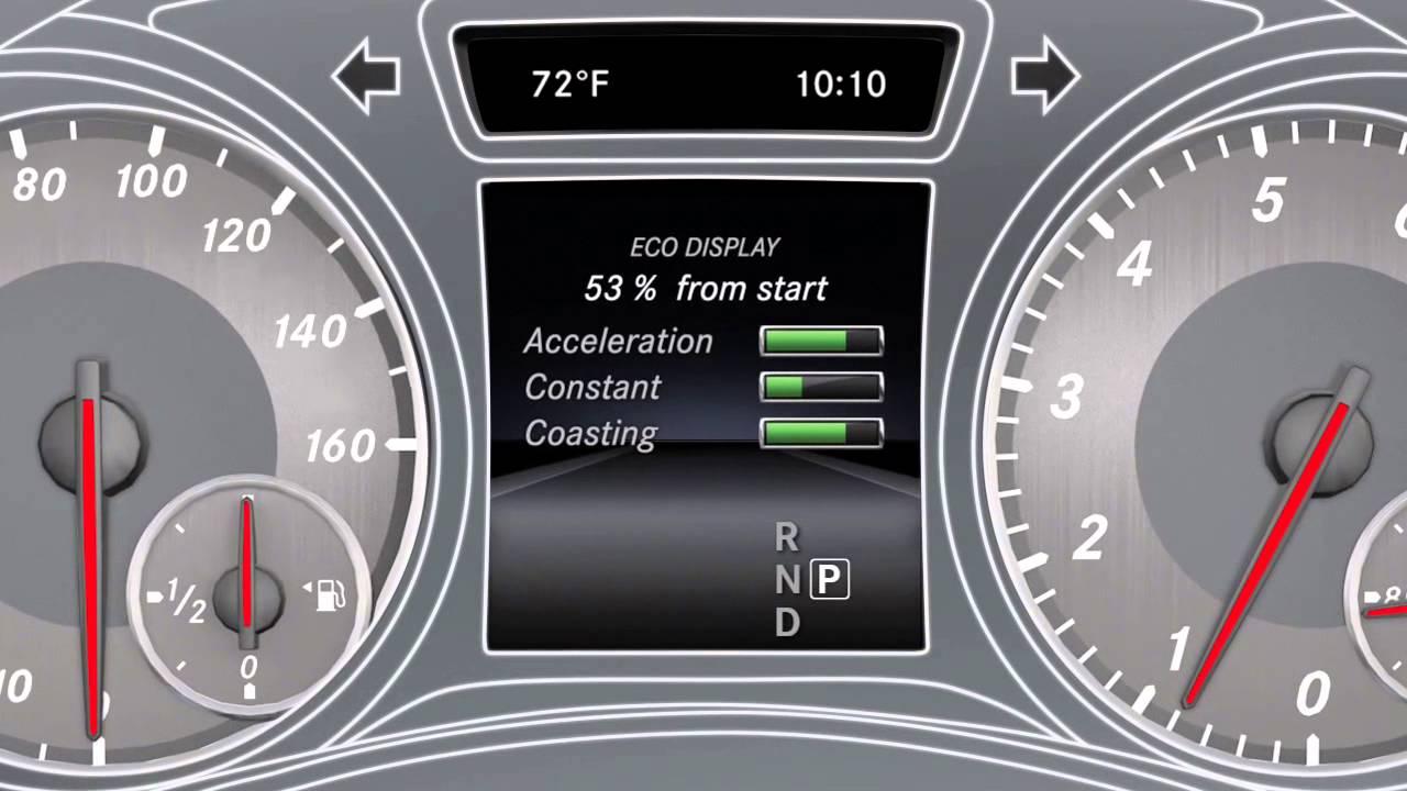 Cla class eco start stop function mercedes benz usa for Mercedes benz usa com