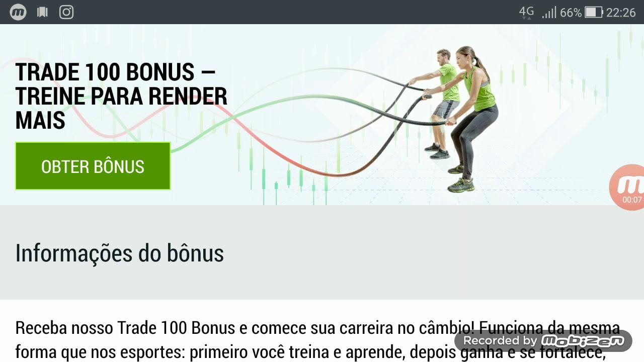 FBS 100 BONUS - FBS TRADER - FBS TRADER 100 BONUS