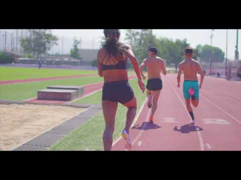 Peaking Workout for Middle Distance Athletes