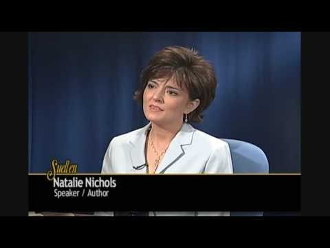 Natalie Nichols on First Things with Suellen Part 1 of 3