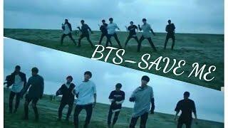 BTS Save Me транскрипция