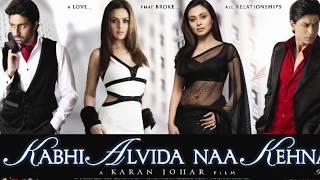Tumhi Dekho Na - Kabhi Alvida Naa Kehna  (Piano Cover feat Vivek)