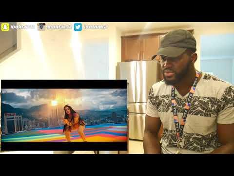 Anitta - Medicina (Official Music Video) Reaction Video