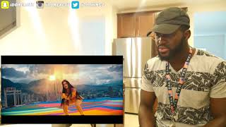 Baixar Anitta - Medicina (Official Music Video) Reaction Video
