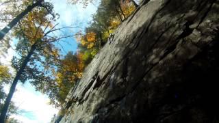 Attitude Montagne Rock Climbing Lessons