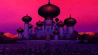 Intro de Aladdin Disney Spanish HQ