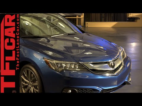 Acura ILX Almost Everything You Ever Wanted To Know In TFLK - Acura ilx fog lights