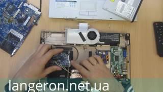 Часть 3 Делаем из поломанного ноутбука медиацентр с ОС Linux. Весь процесс в мелочах