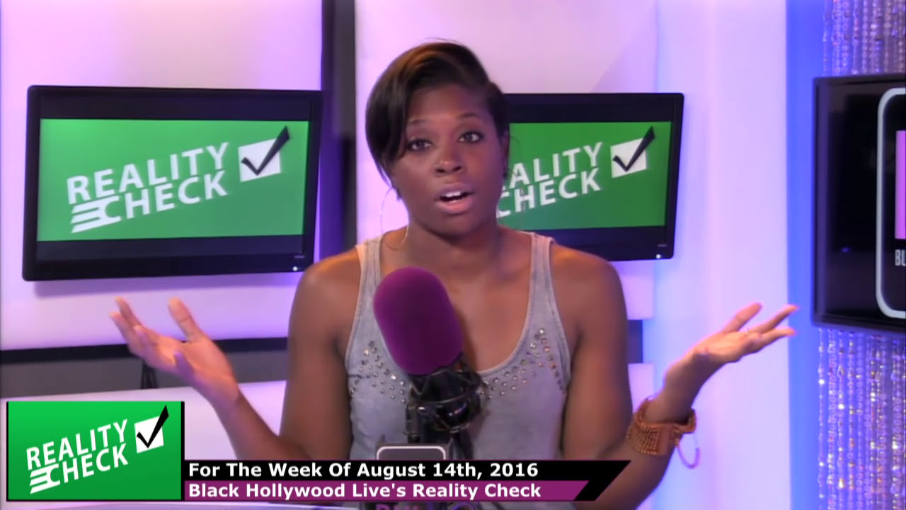 New reality shows on bet betting picks today