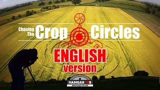 Chasing The Crop Circles - English version
